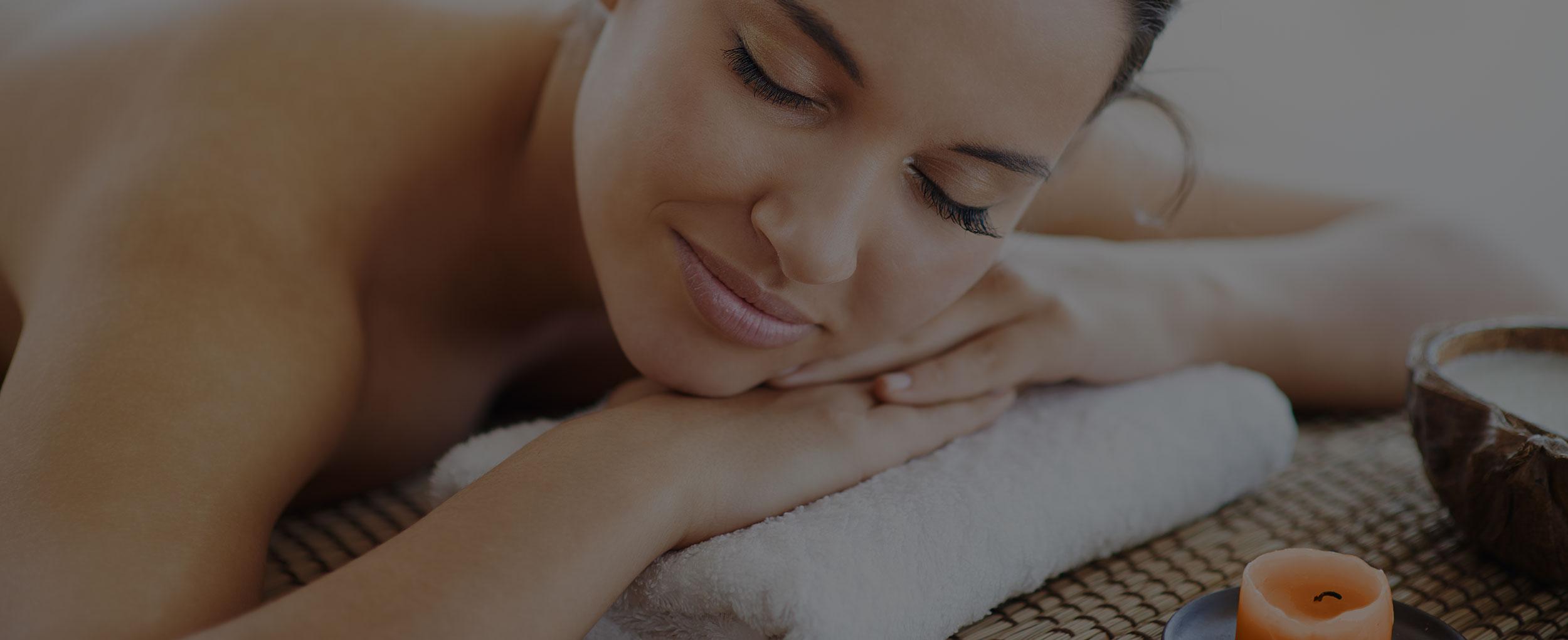 Ayurvedische Massage in Kronberg