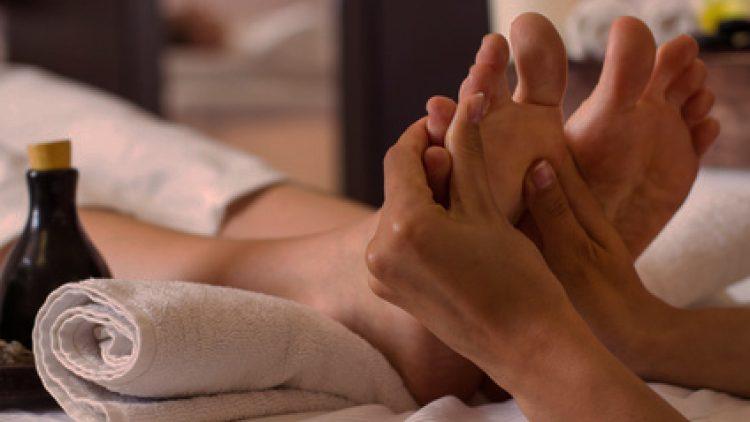 Padabhyanga – Ayurvedische Fußmassage