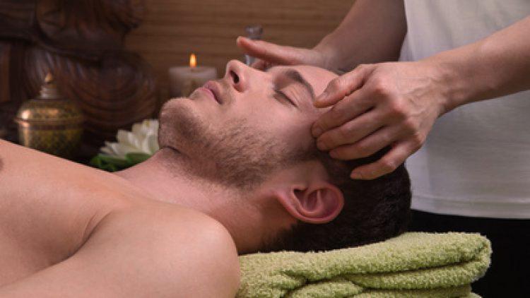 Shiroabhyanga – Ayurvedische Kopfmassage