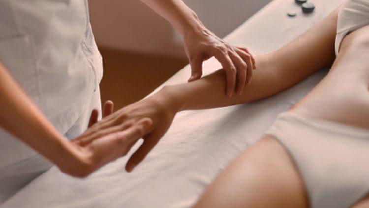 Baahuabhyanga – Arm- und Handmassage